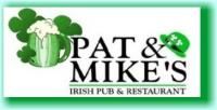 Pat & Mikes Irish Pub